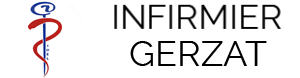 Cabinet Infirmier Gerzat Logo